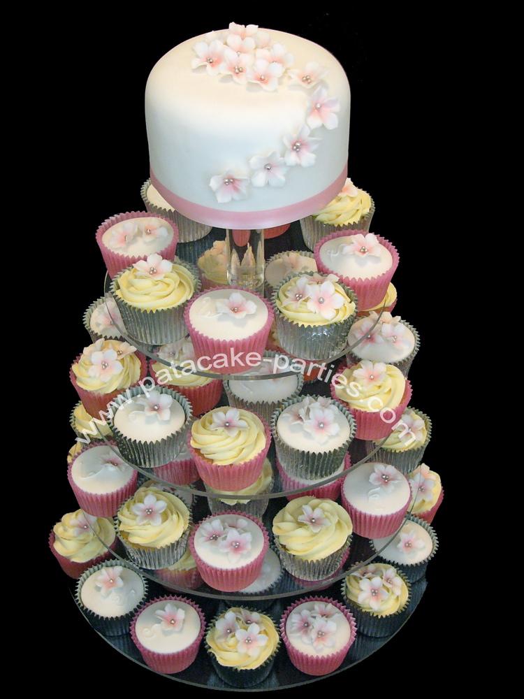 Wedding Cupcakes 'Sasha'
