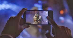 Google : Vidéo officielle de la pub pour le Nexus 5