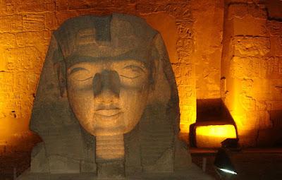 Torino Antico Egitto