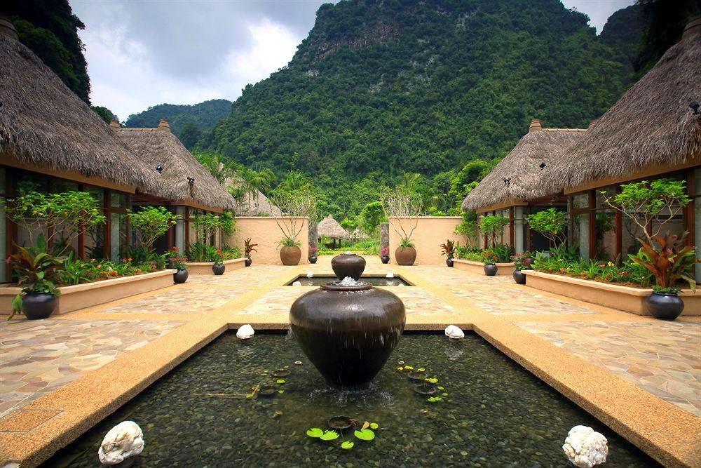 Ipoh (Malaysia) - The Banjaran Hotsprings Retreat 5* - Hotel da Sogno