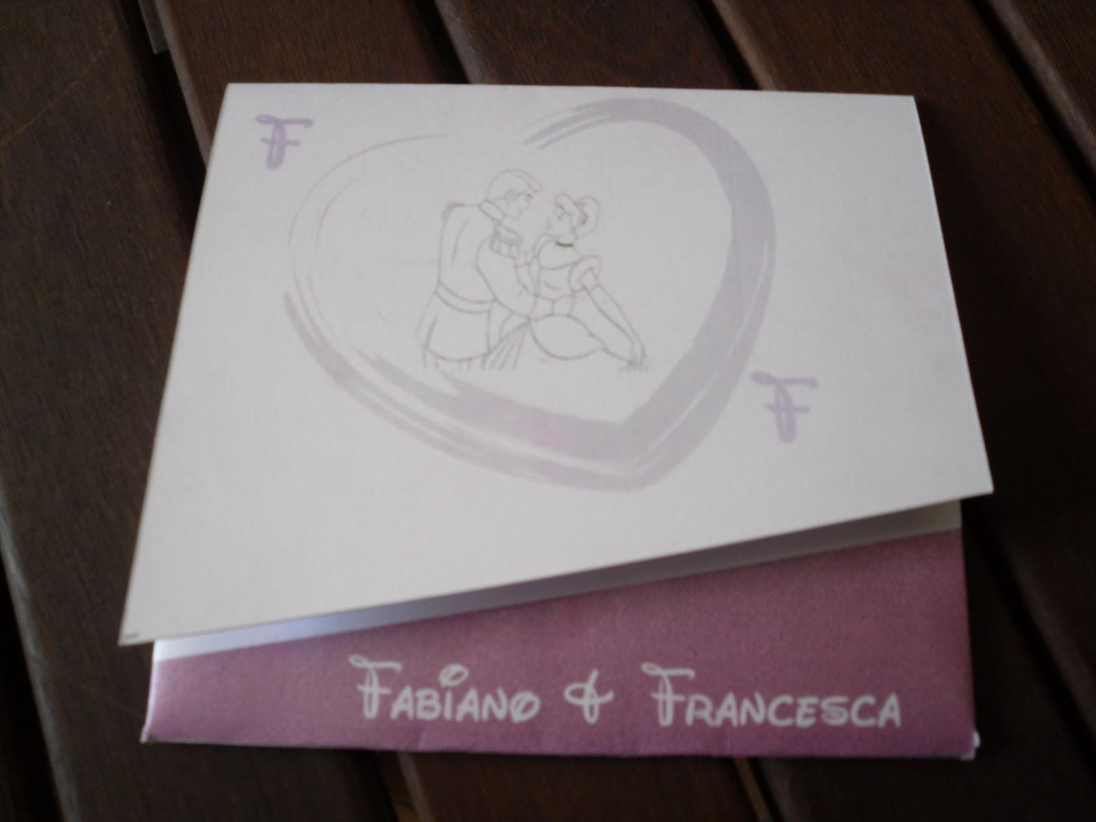 Partecipazioni Matrimonio Tema Disney : Aiuto partecipazioni tema disney fai da te forum