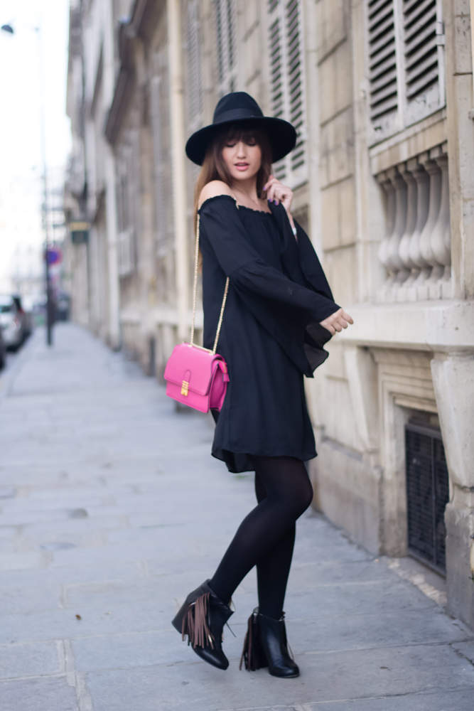 Look, Streetstye, meet me in paree, Chic parisian style, Blogger, Look