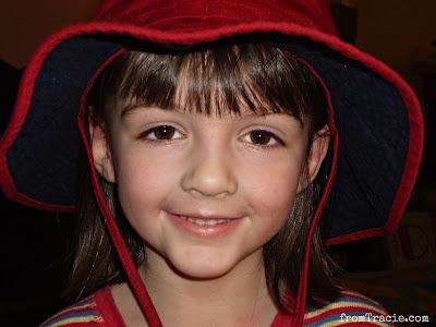 Katarina Age Five