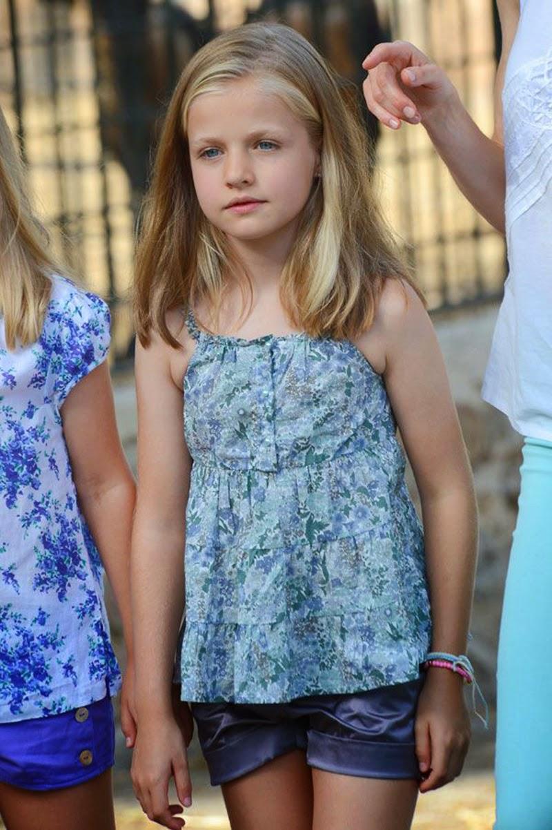 infanta leonor