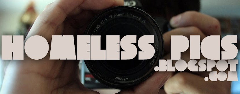 Homeless Pics