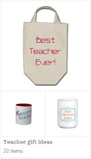 Teacher gift ideas / by TsipiLevin