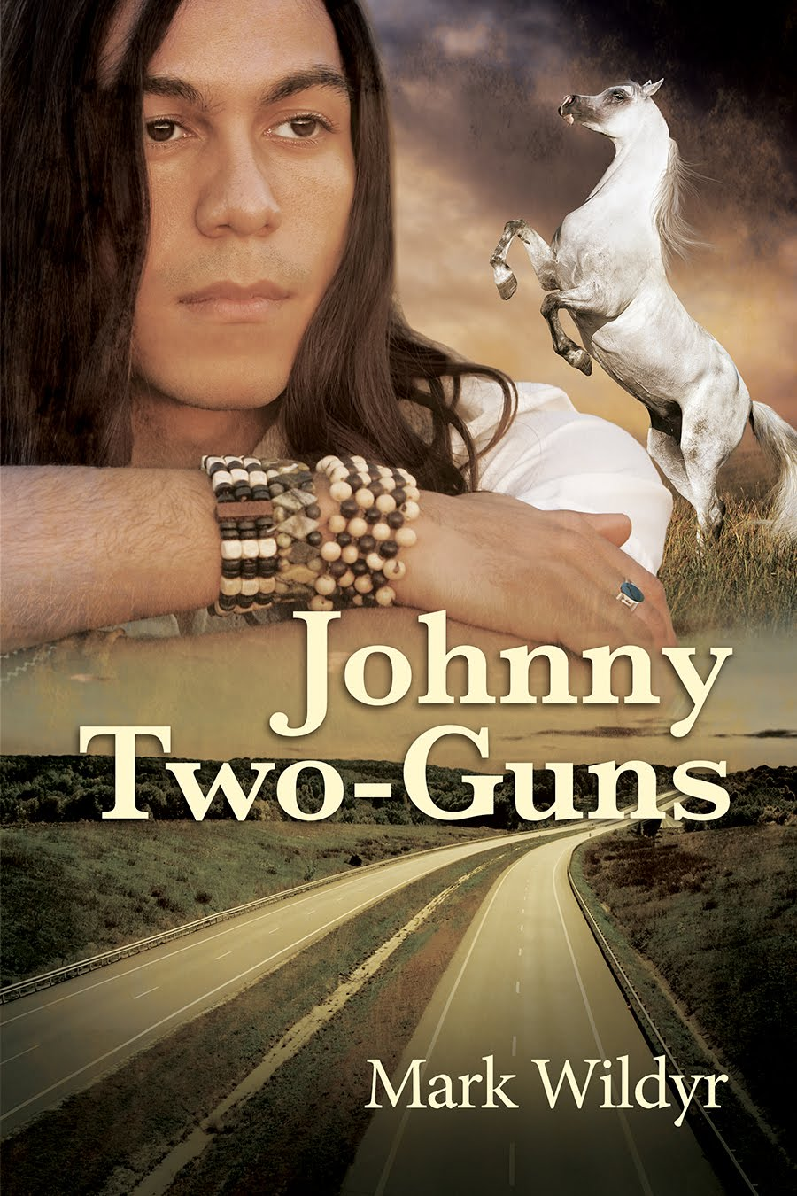 Johnny Two-Guns
