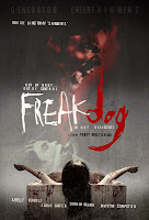 Freakdog (Red Mist) (2008) online y gratis