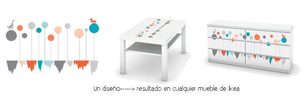 personaliza muebles ikea. blog homepersonalshopper