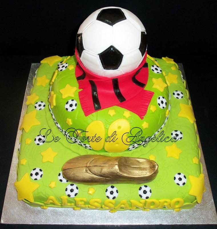 Emozioni in torte le torte di angelica 18 anni da for Torte per 18 anni maschile