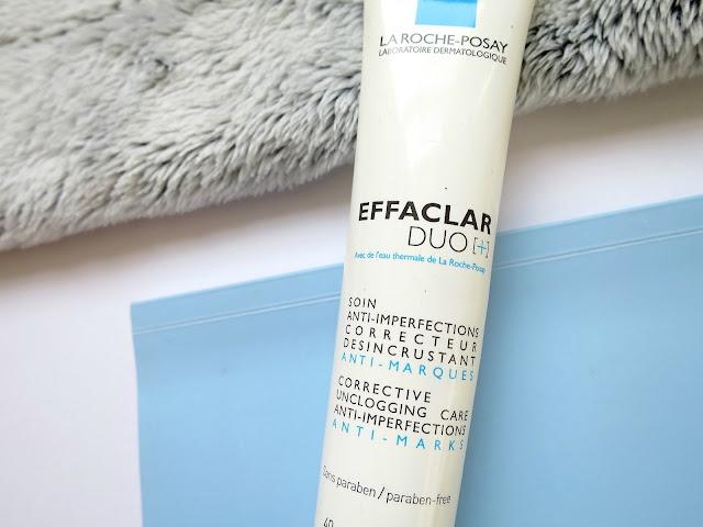 Skincare La Roche Posay Effaclar Duo+