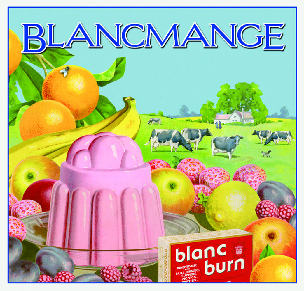 Intermittent Signals From Blind Vision To Blanc Burn An
