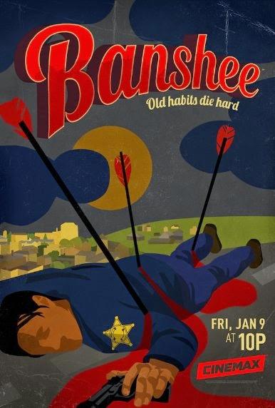 Xem Phim Thị Trấn Banshee 2 - Banshee 2