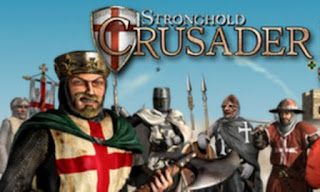 Stronghold Crusader 1 PC Games