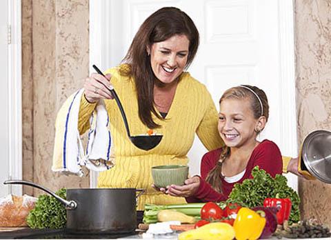 Tips Mengatasi Anak Yang Susah Makan Sayur