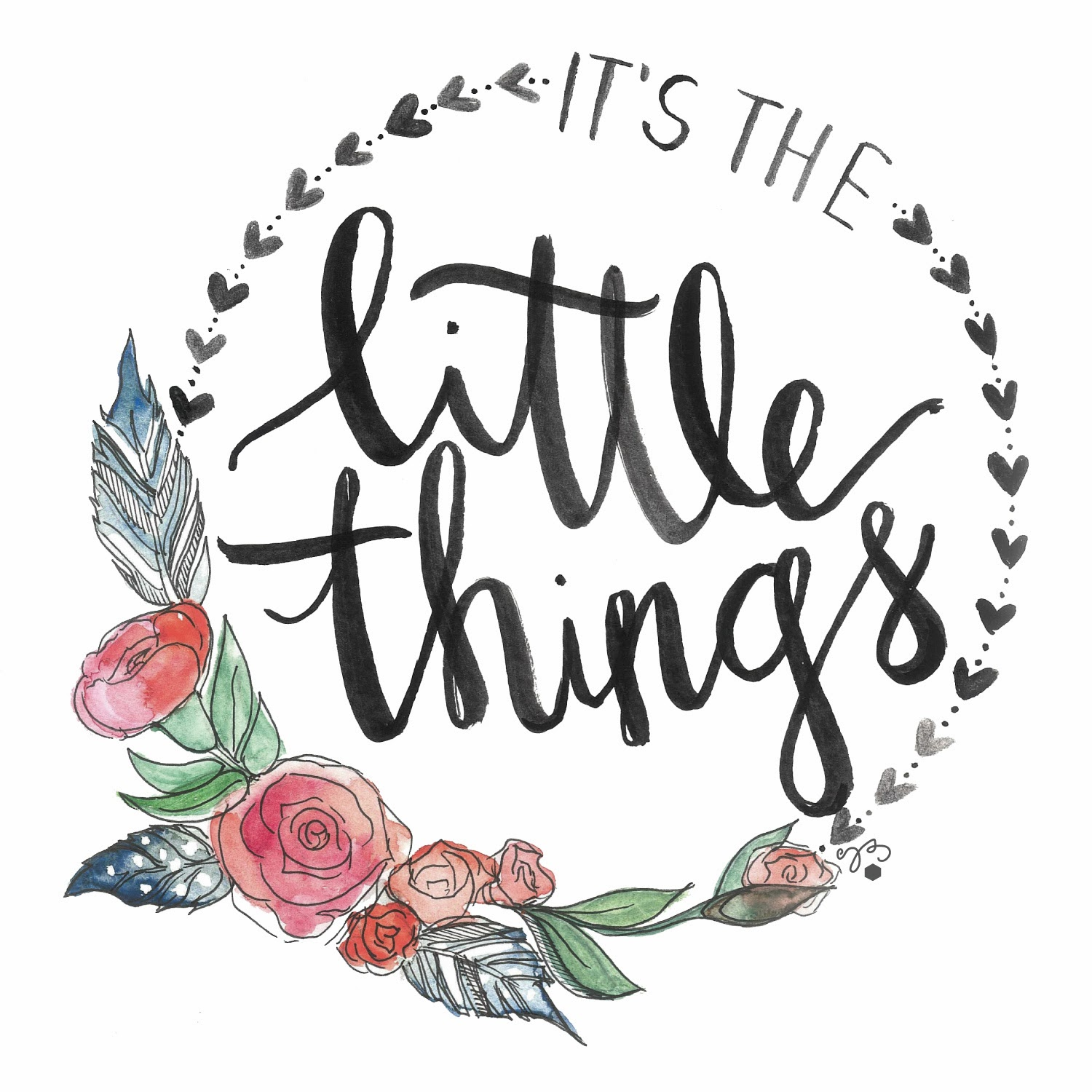 the little things Little things is a song by english-irish boy band one direction from their second studio album, take me home (2012) it was released by syco music on 3 december .