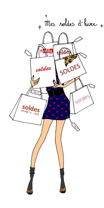 Beautyoverbros blog beaut toulouse mes soldes d 39 hiver - Le comptoir des familles soldes ...