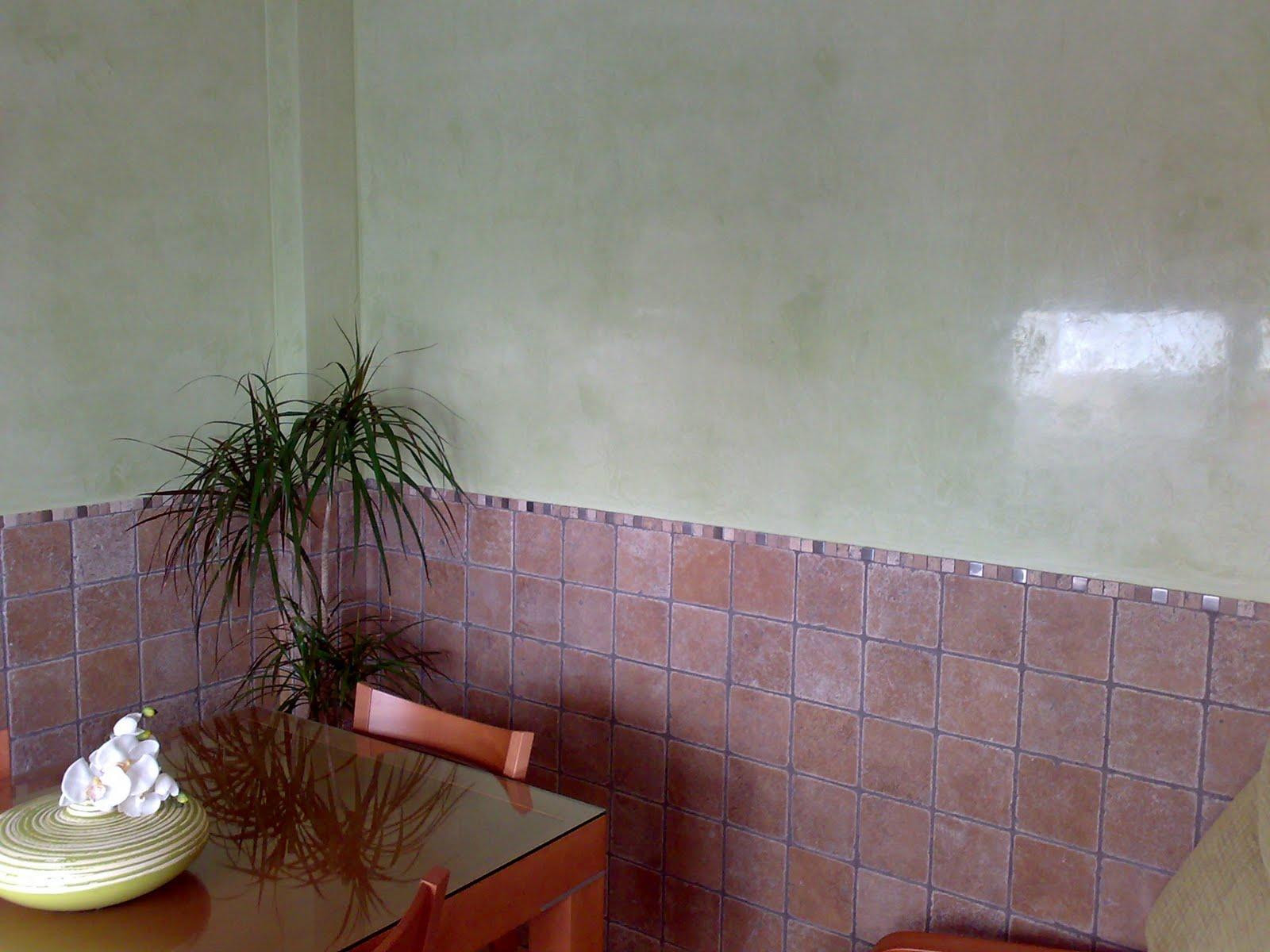 Azulejos Baño Gran Formato:AZULEJOS, ALICATADOS Y ALICATADORES: ALICATADO EN VIVIENDA PARTICULAR
