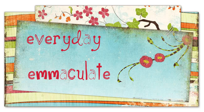 everyday emmaculate