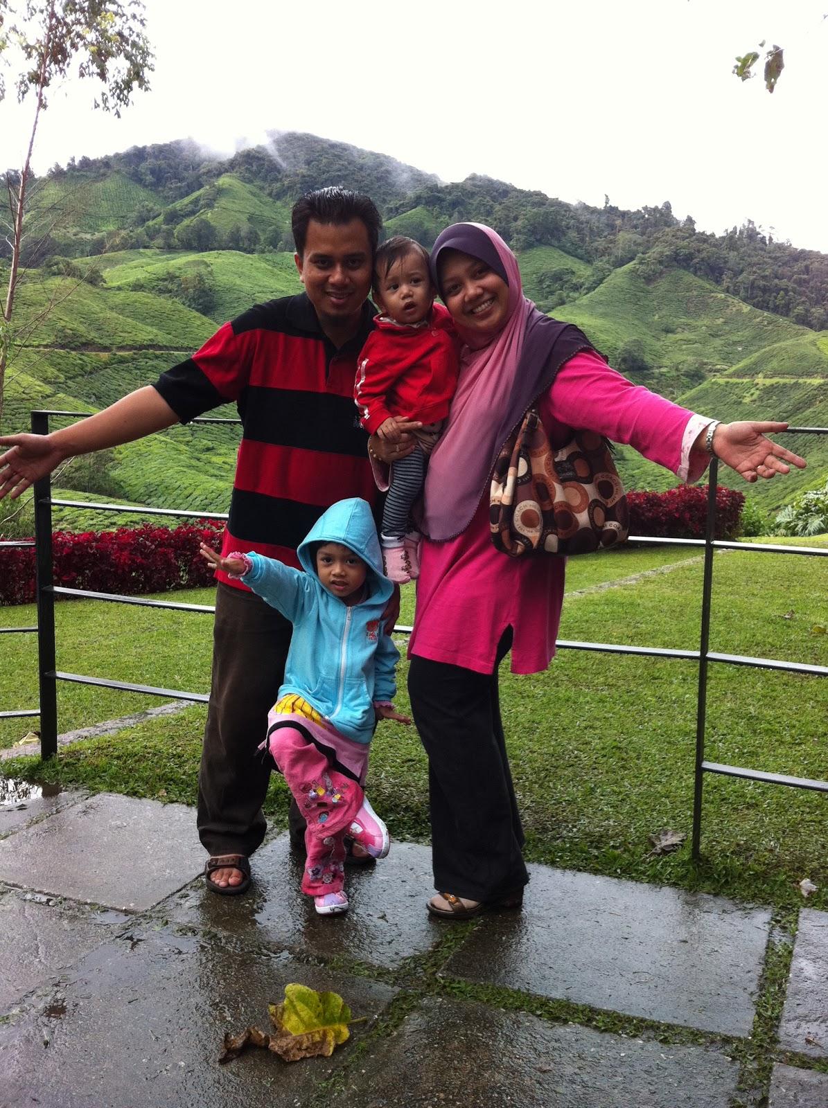 Orang Asli Shake The Malay
