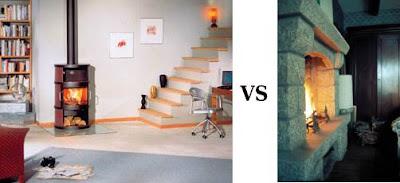 Tecnolog a para un progreso sostenible la mejor elecci n para calentar tu casa actualizado 2014 - Como calentar la casa ...