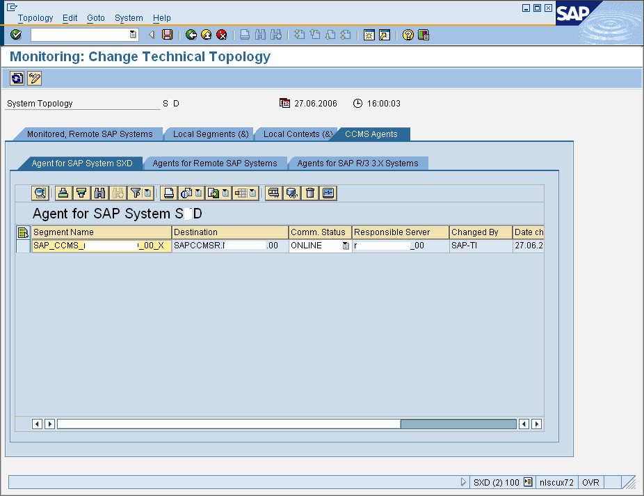 Adding SAP System to Solution Manager step by step   SAP BASIS