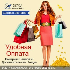 Swanshow.com