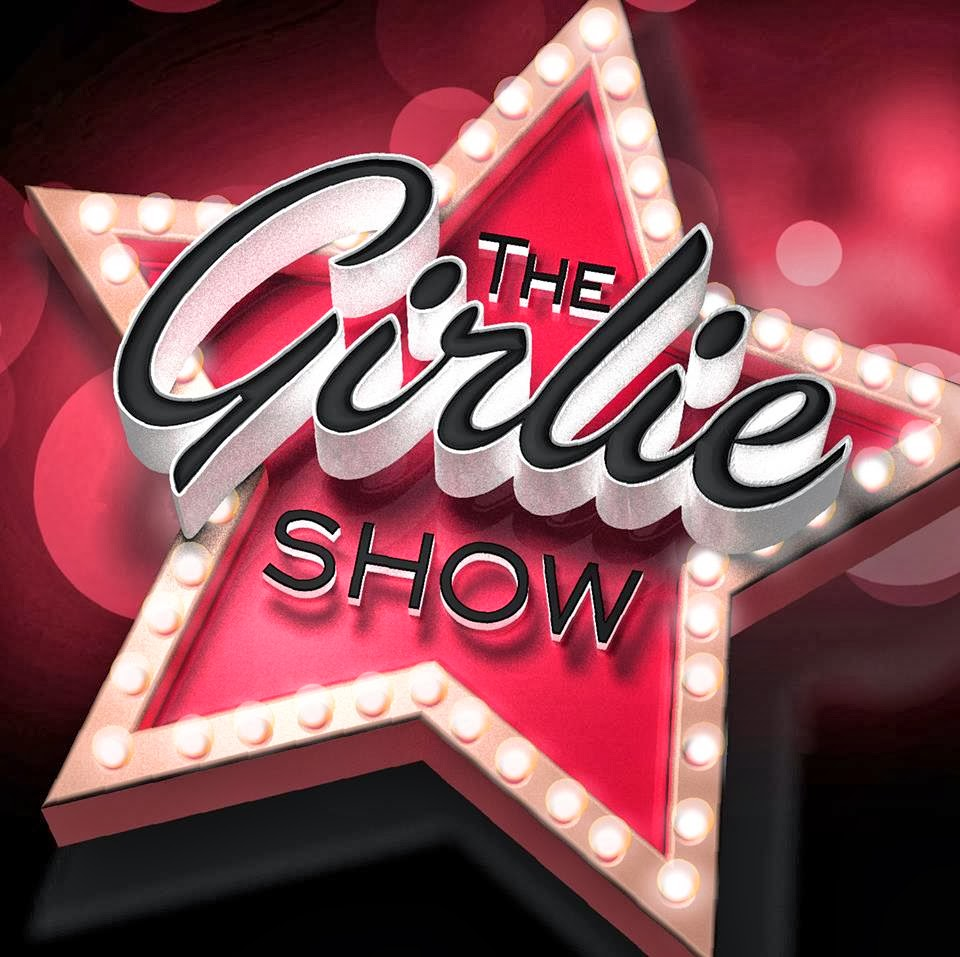 10TH ANNUAL GIRLIE SHOW!
