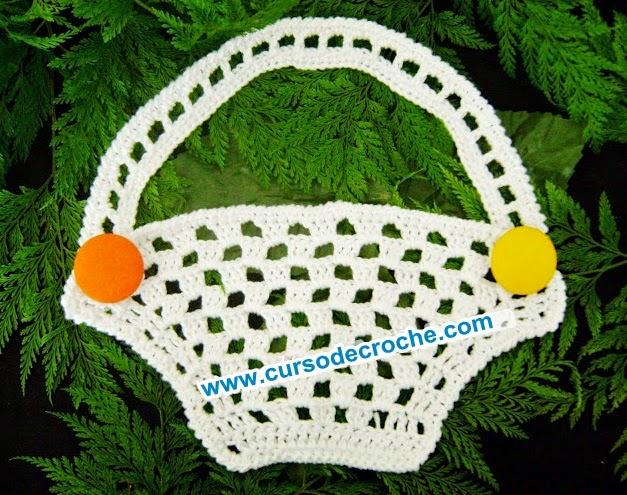 aprender croche cestas botões flores curso de croche dvd loja frete gratis edinir-croche decoração