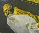 Altaylı Bakire Mumya