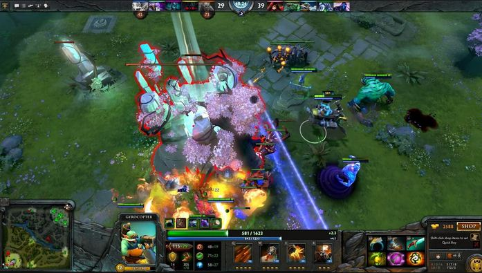 download dota 2 offline pc full version kaze download