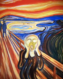 el grito