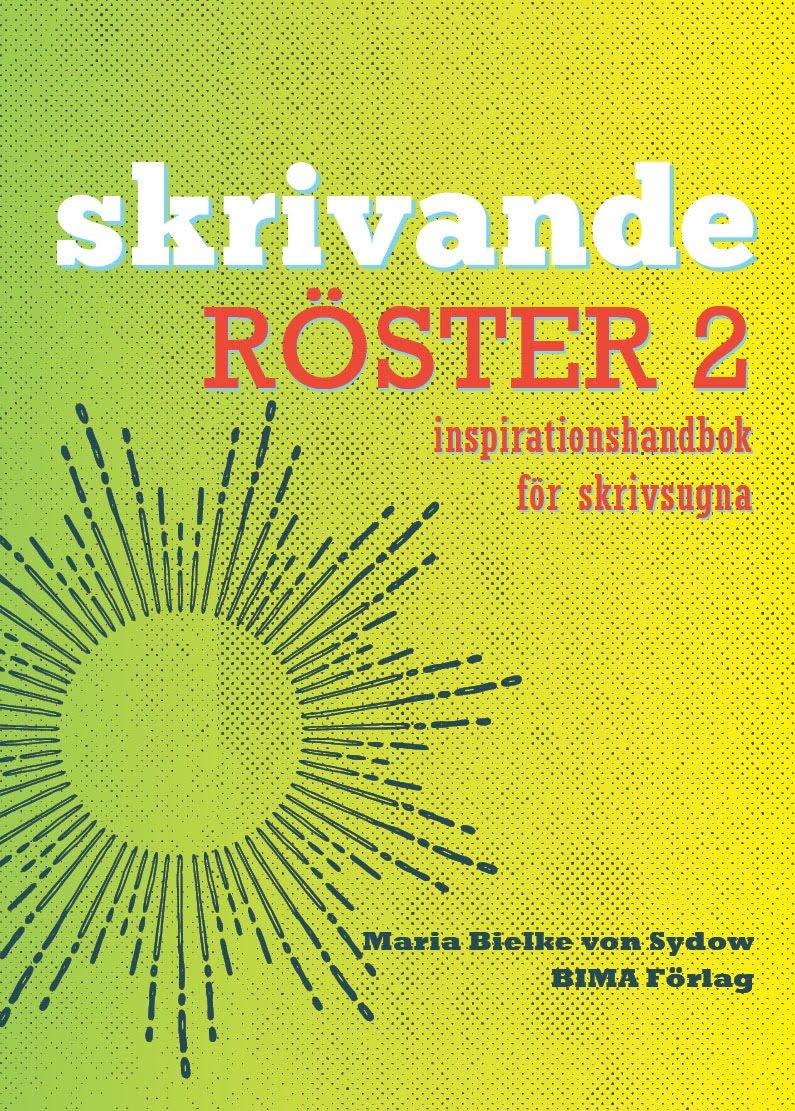 Skrivande röster 2, läsprov klicka på bilden