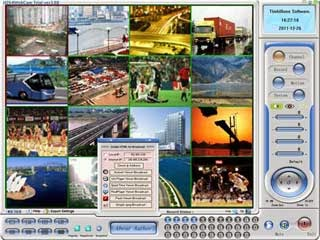 ����� ������ H264 WebCam ������
