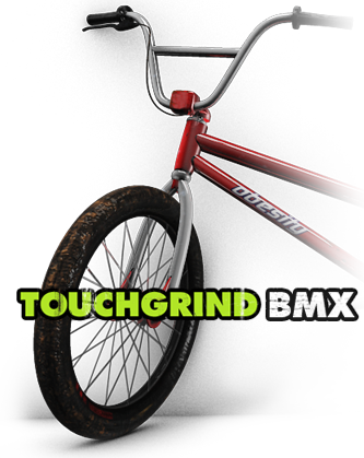 Touchgrind BMX ya disponible en la App Store