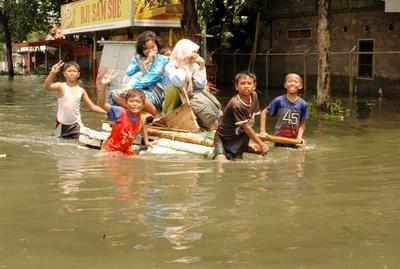 Jakarta Kota Yang akan Runtuh Pelan-Pelan