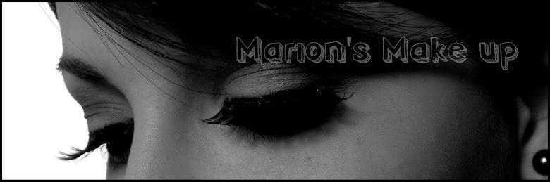 Marion's Makeup