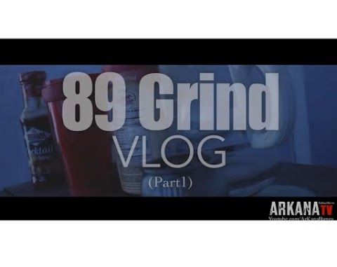 "VIDEO REVIEW: Co-Still - ""89 Grind VLOG"" (part1) 