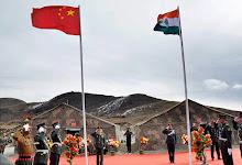 India's China agenda