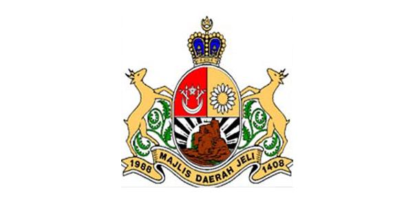 Jawatan Kerja Kosong Majlis Daerah Jeli (MDJeli) logo www.ohjob.info april 2015