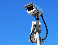 Camara de vigilancia