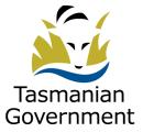 Tas Gov Logo