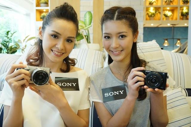 Sony 炮王焦王雙「影」成報趣