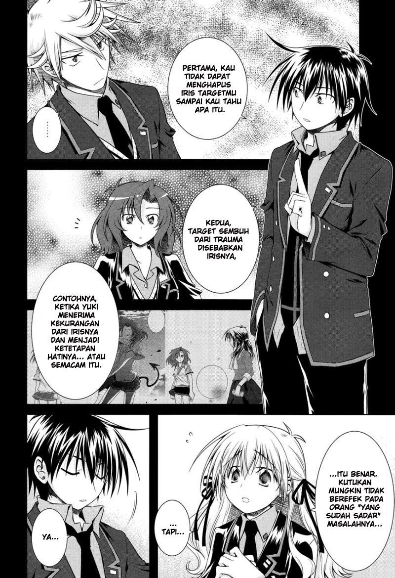 Komik iris zero 018 19 Indonesia iris zero 018 Terbaru 6|Baca Manga Komik Indonesia|