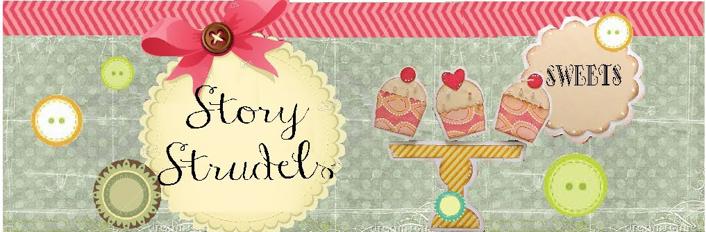 Story Strudels