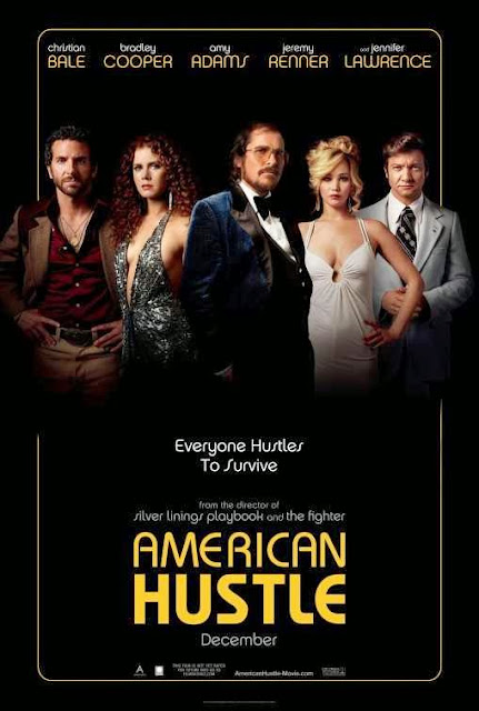 American Hustle 2013