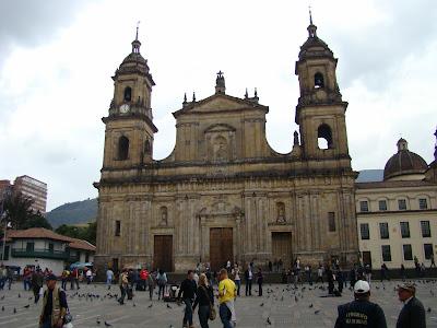 Bogotá, Columbia
