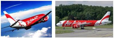 Berikut info harga tiket pesawat promo air asia 2013 yang selengkapnya
