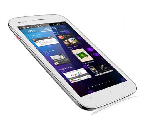 Micromax A110 Canvas 2 Phone