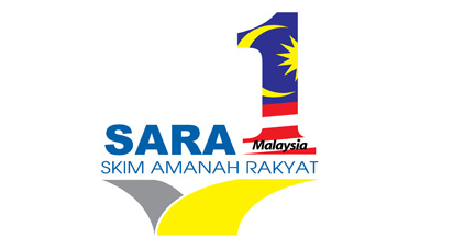 Daftar Skim Amanah Rakyat 1Malaysia - SARA 1Malaysia